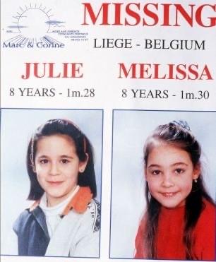 Julie and Melissa